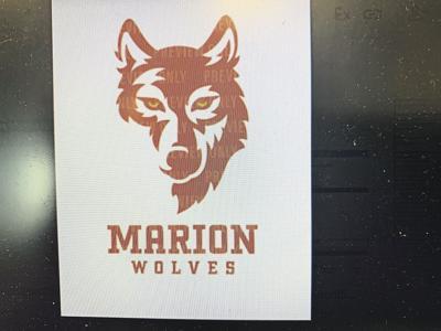 Marion Independent reveals new mascot design