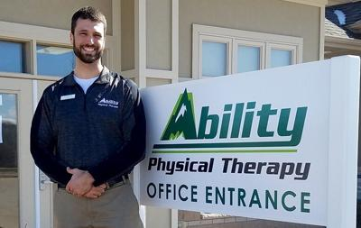 Ability Physical Therapy opens