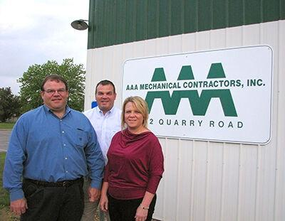 AAA Mechanical Contractors to join NL industrial park