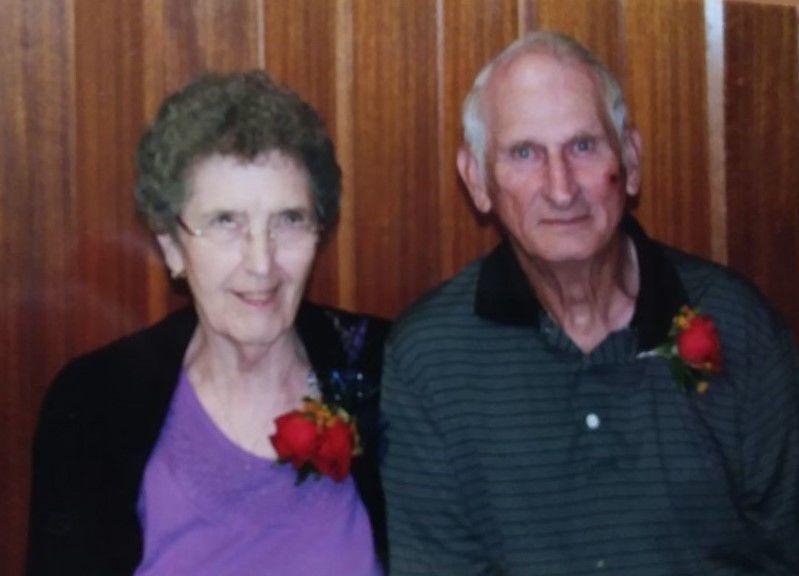Obituary Gartzke Isabel and Chuck photo 1