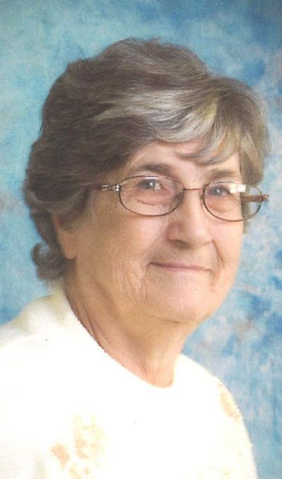 Hazel McClintock