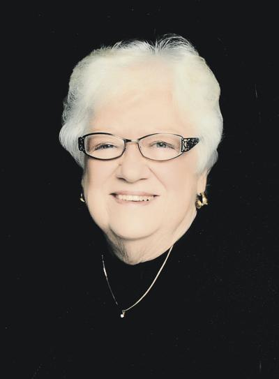 Veda Mae Moore