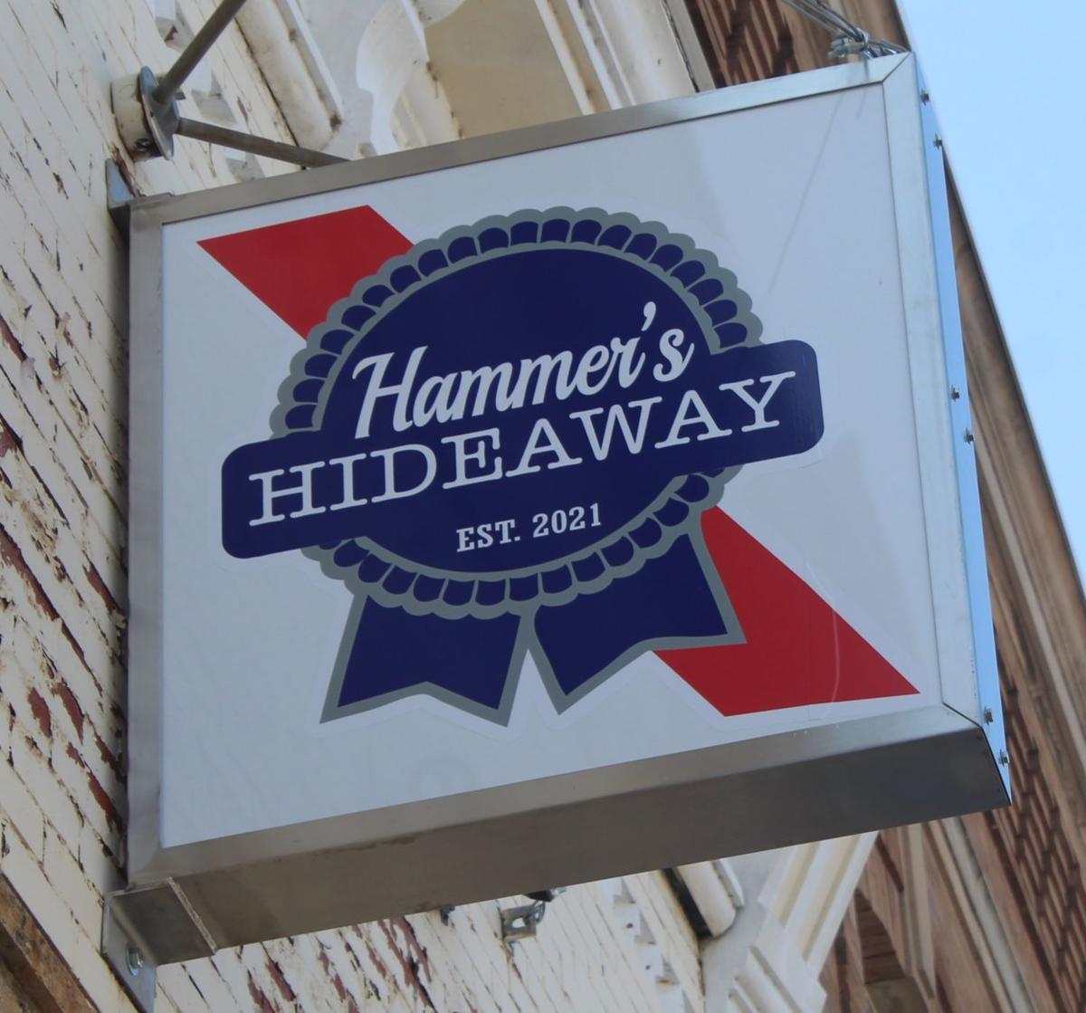 Hideaway 1