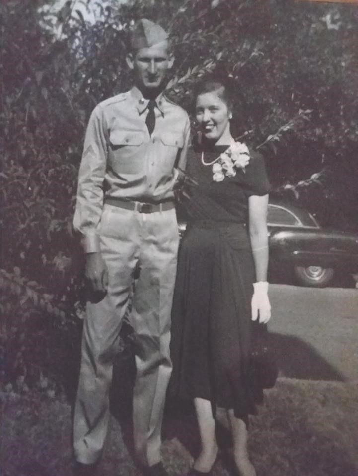 Obituary Gartzke Isabel and Chuck photo 2