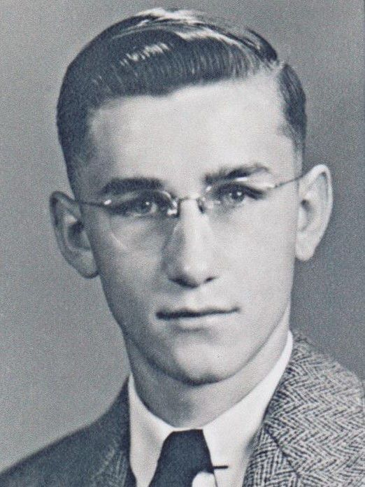 Obituary Parsons George photo 2