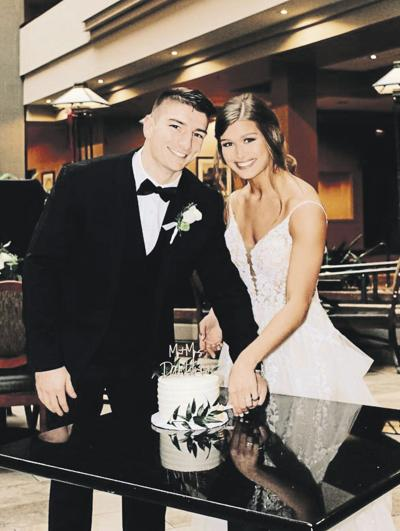 Noah Joseph Dahlstrom and Ariel Christine Smale