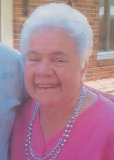 Obituary Mottinger Anna Photo