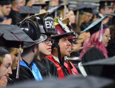 Spring 2021 commencement details released