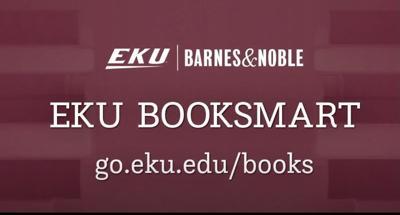 EKU booksmart