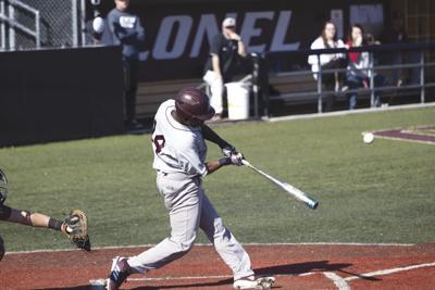 Colonels swinging into a new baseball season