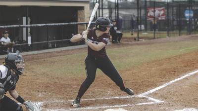Hannah Clark eku softball