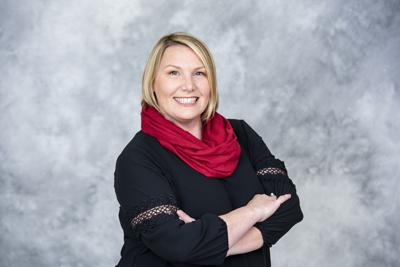 Colleen Chaney selected as EKU's Chief of Staff and Chief Communications Officer