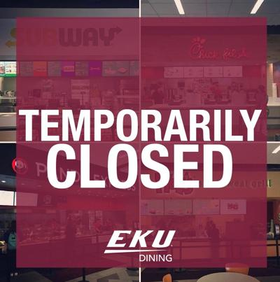 Lower Case Dining temporarily closed due to COVID-19
