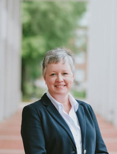 Lara Vance named dean of students