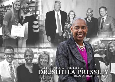 Dr. Pressley Obit. Draft Graphic Front Cover.png