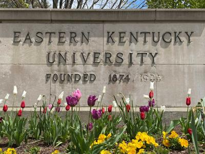 Improving faculty diversity at EKU