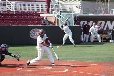 EKU baseball dominates UT Martin