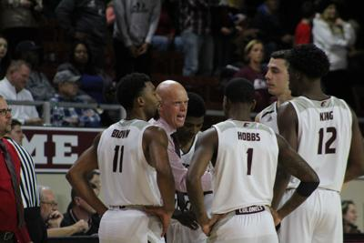 Slow start for EKU basketball in the OVC