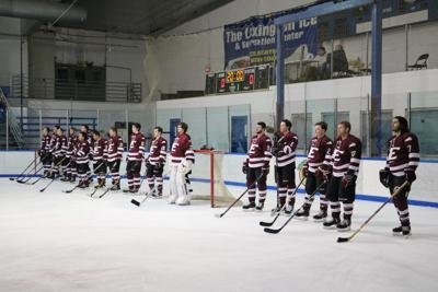 EKU hockey season coming to a close