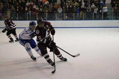 Eku Hockey Looks For Positives After Falling To Uk In The Battle For