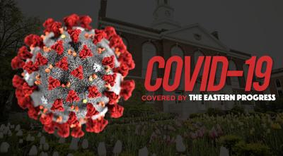 How COVID-19 contact tracing works at EKU