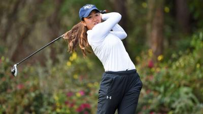 EKU women's golf welcomes Diana McDonald to program