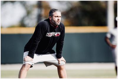 Chris Prothro introduced as next EKU baseball head coach