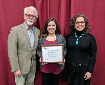 EKU program re-certified in PR by PRSA