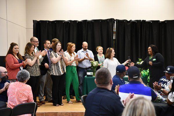 Teen Center 'reopens' following renovations