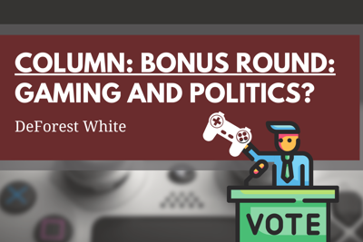 Gaming and politics
