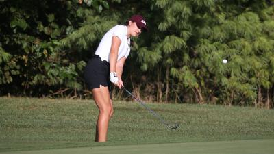 Colonel golf teams earn NCAA Division I APR Public Recognition Award