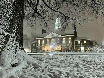 EKU moves classes virtual through Friday due to inclement weather