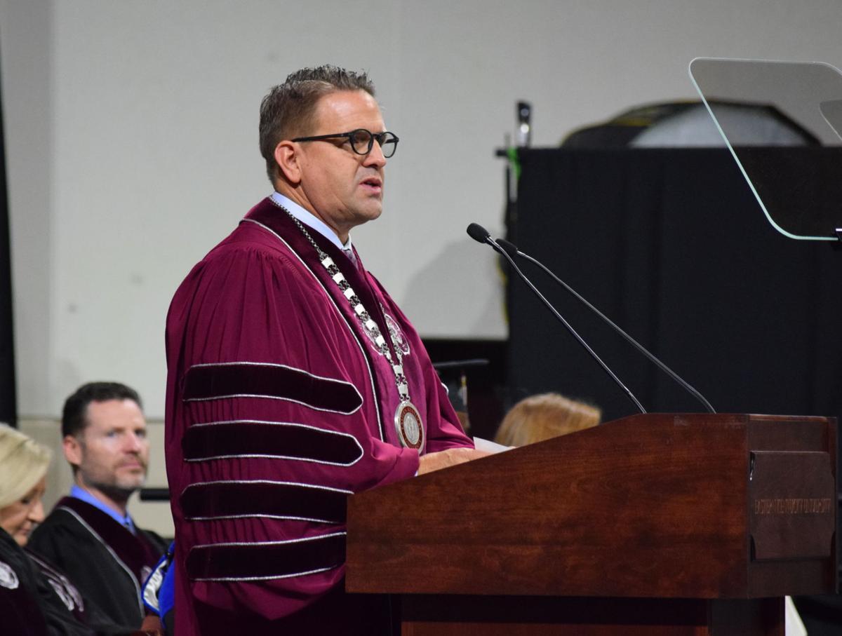 Photos: EKU fall 2019 graduation