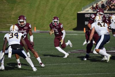 EKU football spring game