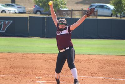 EKU softball senior reflects on the cancellation of the season due to the COVID-19 pandemic
