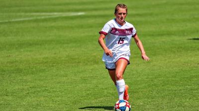 Senior student-athlete shares her thoughts on COVID-19's effect on fall season