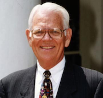 The Passing of former EKU Interim President Dr. Eugene Hughes