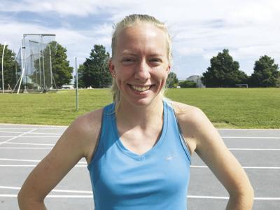 Lauren Ossege