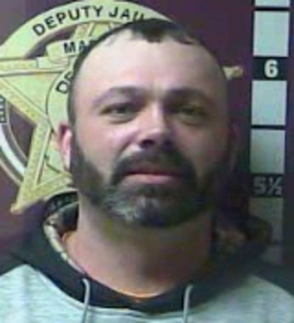 Man arrested on drug trafficking charges
