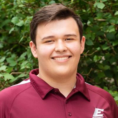 EKU Student Profile: Jacob Johnson
