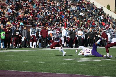 EKU football adapting to changes due to COVID-19 pandemic
