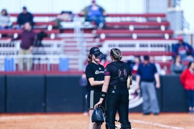 EKU softball hires Robyn Leighton as assistant coach
