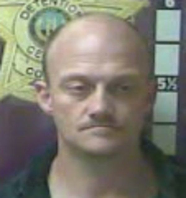 Man charged with having drugs