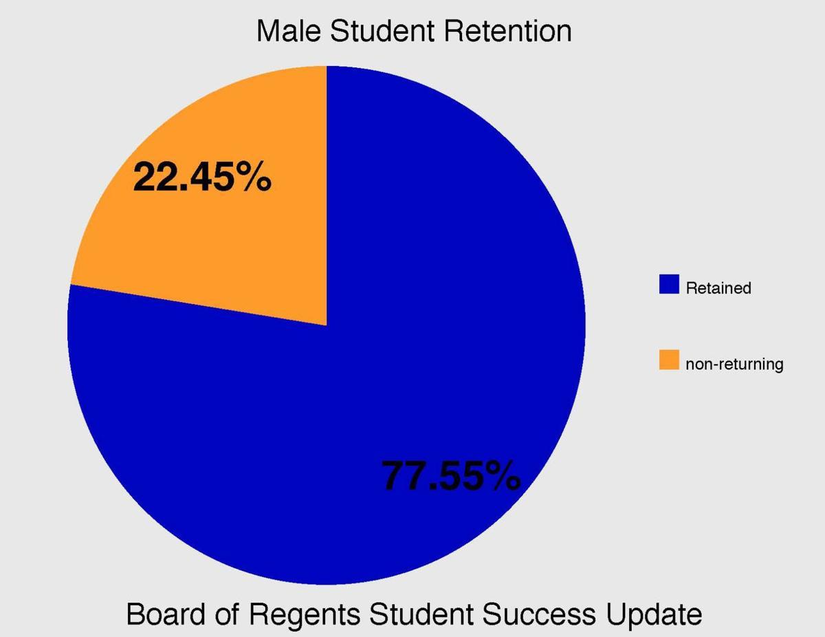Male Retention