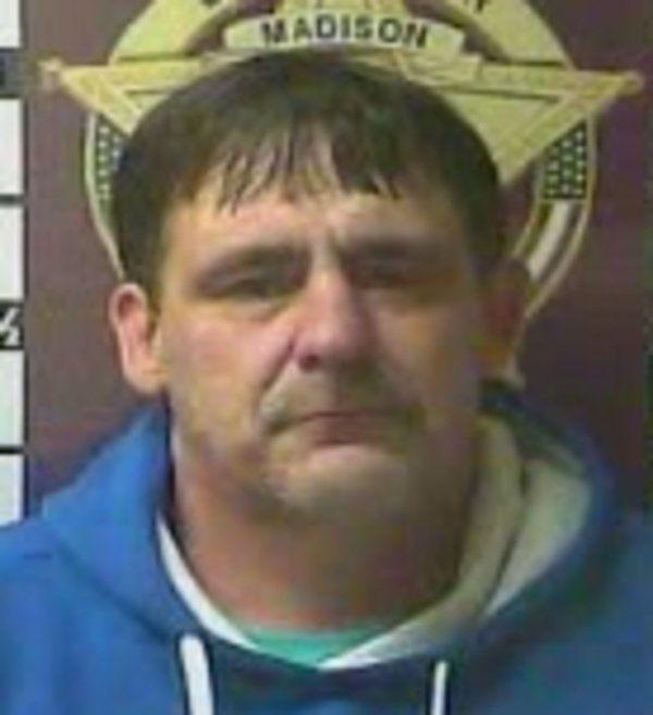 Several jailed on methamphetamine charges