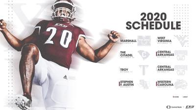 EKU football opts out of OVC spring schedule; set to play eight fall games