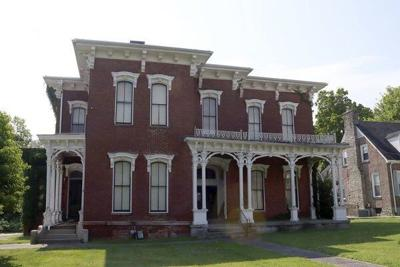 EKU Historic Home Preservation Committee Announced
