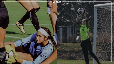 EKU soccer adds defensive depth to the 2020 squad