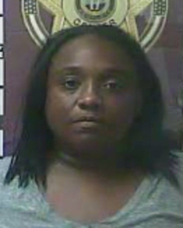Woman charged with trafficking cocaine