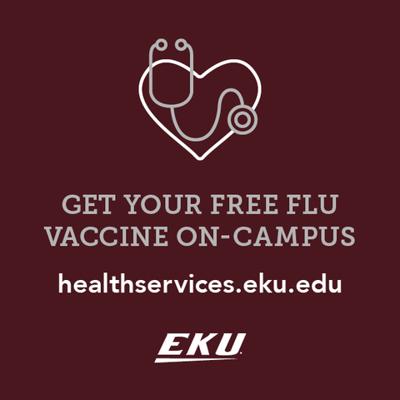 The free flu vaccine: An Eastern responsibility